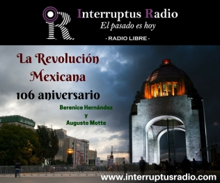 la-revolucion-mexicana106-aniversario