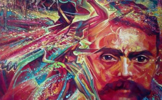 Zapata_revolucion mexicana